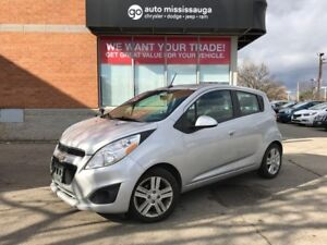 2013 Chevrolet SPARK 1LT Automatic | Bluetooth | Air Conditionin