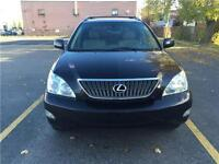 LEXUS RX 350 2007 185000KM AUTOMATIC NAVI CAMERA