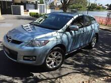 2009 Mazda CX-7 Wagon - LUXURY MODEL East Brisbane Brisbane South East Preview