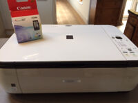 All-in-one Canon printer - very good condition