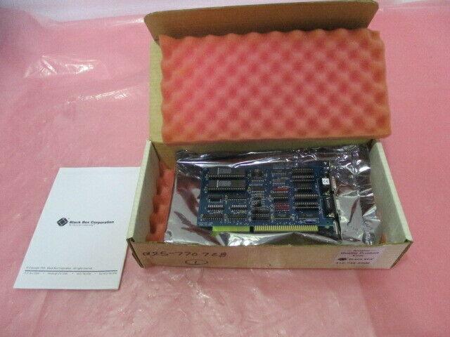 AMAT 0125-77072 IC113C Dual Port RS-232/422/485 Serial Interface PCB, 323001
