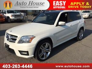 2012 MERCEDES GLK 350 NAVIGATION BACKUP CAMERA PANOROOF