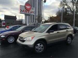 2007 Honda CR-V LX 4WD $$$ SPECIAL SALE ON NOW $$$