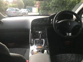 2012 PEUGEOT 3008 ALLURE 1.6 E-HDI FAP AUTO 30000 MILES DIESEL