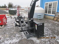 Snow Blower Special