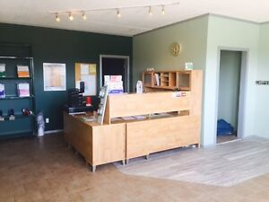 Newly Updated Building for Lease in the Heart of Westfort
