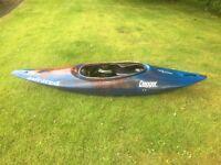 Dagger adult kayak