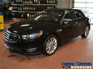 2018 Ford Taurus Limited $243 Bi-Weekly OAC
