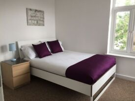 Room for rent in shared house, Portsmouth