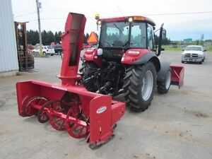 Immaculate Case 75-C, 478 hrs. $59 K w/equipment, $54 K w/o London Ontario image 3