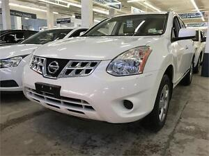 2013 Nissan Rogue S-FULL-AUTOMATIQUE-4X4