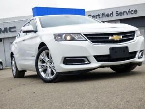2015 Chevrolet Impala Leatherette/ Cloth