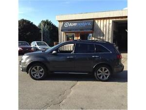2010 Acura MDX Elite Pkg Kitchener / Waterloo Kitchener Area image 1