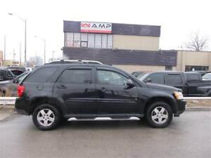 2007 Pontiac Torrent 3.4L FWD STEP SUNROOF WE APPROVE ALL CREDIT