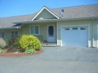 Executive Townhouse with Water View, Quispamsis