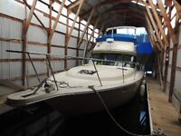 Immaculate boat for fishing and cruising!