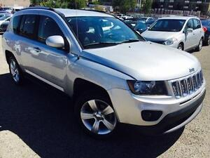 "2014 Jeep Compass North  "" OCTOBER ROCK BOTTOM BLOW OUT SALE !!!"
