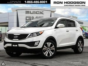 2011 Kia Sportage LX 4dr All-wheel Drive