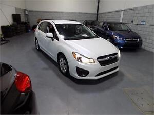 2013 Subaru Impreza 2,0i AWD