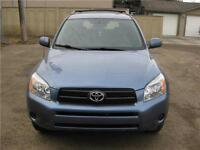 2006 Toyota RAV4 Base Edmonton Edmonton Area Preview