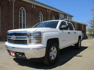 2014 Chevrolet Silverado 1500 LT  ! BIG WHEELS! SOLD! SOLD!