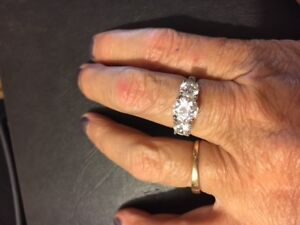 Various new rings for sale