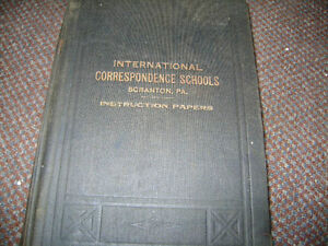 INTERNATIONAL CORRESPONDENCE SCHOOL Sarnia Sarnia Area image 1