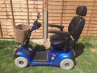 Preowned NEO 8mph Mobility Scooter £500