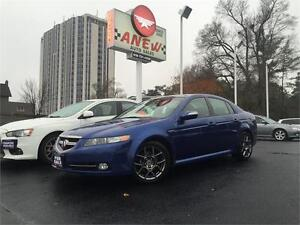 2007 Acura TL Type-S | RARE | AUTOMATIC | MUST SEE