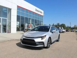 2020 Toyota Corolla SE Upgrade, backup cam, nav, sunroof