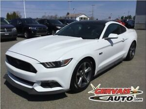 Ford Mustang GT COUPE V8 435HP 2015