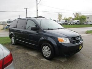 2008 DODGE GRAND CARAVAN, STOW N'GO,SAFETY&WARRANTY $5,450