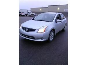 2012 Nissan Sentra 2.0 VERY CLEAN GET FINANCING TODAY!
