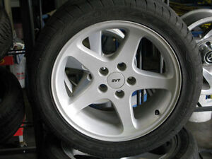 MAGS ORIGINAL FORD MUSTANG SVT 17 POUCES 5X114.3