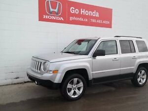 2014 Jeep Patriot NORTH,4X4, AC, AUTO