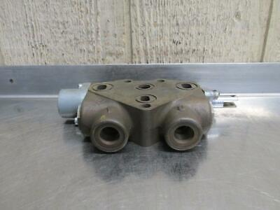 Prince 20e22 Hydraulic Directional Control Valve 1 Spool 479
