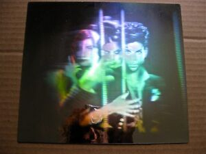 Large Prince Hologram