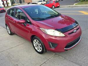 2011 Ford Fiesta SE Drives Great Clean full option