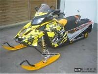 2010 Skidoo MXZ... BAD CREDIT FINANCING AVAILABLE !!!!