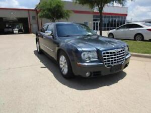 FINANCE IT!  CHRYSLER 300 LIMITED EDITION! FINANCING AVAILABLE
