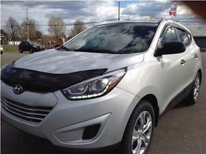 Hyundai Tucson GL A/C 2015