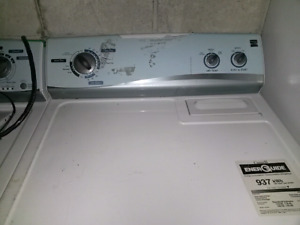 KENMORE DRYER MUST SELL $100