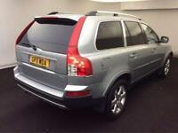 Volvo XC90 2.4D D5 200bhp AUTO SE Lux Premium 4x4, BUY FOR £56 A WEEK *FINANCE*