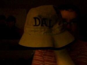 Woman's Dalhousie University Bucket Hat (One Size)