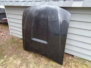 Ford Mustang GT hood 1999-2004