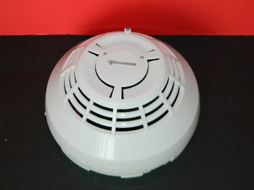 EST EDWARDS SIGA-PHD INTELLIGENT 3D MULTISENSOR PHOTO-HEAT DETECTOR