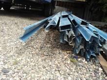 BLUE STEEL OVER FROM JOBS  {only blue steel} Reynella Morphett Vale Area Preview
