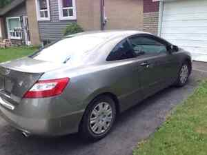 2006 Honda Civic DXG Coupe (2 door)
