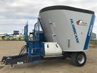 Penta 5930 Silage Mixer Wagon Brandon Brandon Area Preview