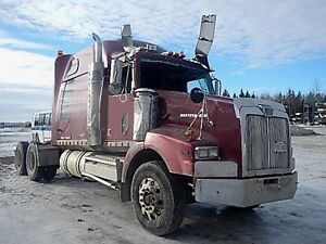 DISMANTLING for PARTS / 2006 Western Star 4900SA
